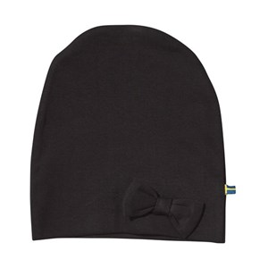 Image of The BRAND Bow Hat Black S (6-12 mdr) (2743700107)