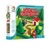 Smart Games Little Red Riding Hood White
