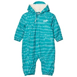 Muddy Puddles Baltic Stubble Field 3-in-1 Scamp Snowsuit