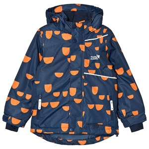 Image of Muddy Puddles Blizzard Winter Jacket Insignia Hoof 11-12 years (2766089959)