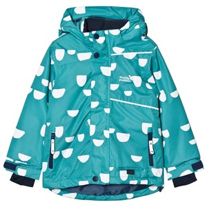Image of Muddy Puddles Blizzard Winter Jacket Baltic Hoof 7-8 years (2766090201)
