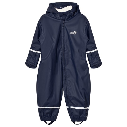 Muddy Puddles Navy Puddleflex All-in-One Navy