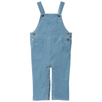 Cyrillus Pale Blue Unisex Micro Cord Dungaress 6409