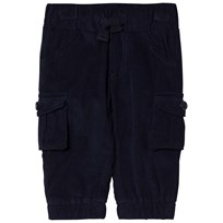 Andy & Evan Navy Corduroy Joggers NVF NVF