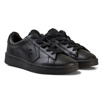 Converse Black Kids PL 76 - OX Black