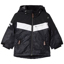 Lindberg Atlas Jacket Black Black