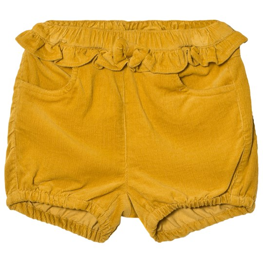 Hust&Claire Shorts Curry Curry