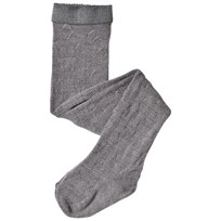 MP Tights Cindy Grey Marled Grey Marled