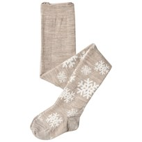 MP Tights Helsinki Light Brown Marled Light Brown Marled