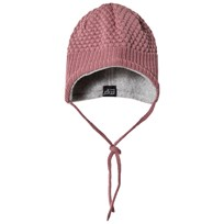 MP Oslo Baby Hat Rose Grey ROSE GREY