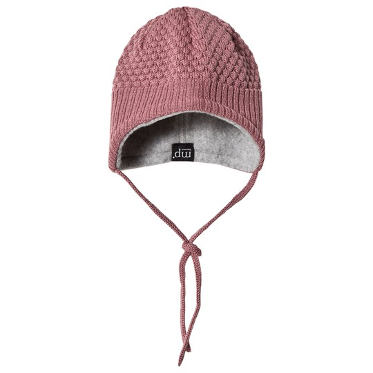 MP Wool Oslo Baby Hat Rose Grey ROSE GREY