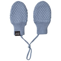 MP Oslo Baby Mittens Colony Blue