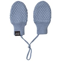 MP Oslo Baby Mittens Colony Blue Colony Blue