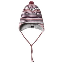MP Antwerp Baby Hat Rose Grey ROSE GREY