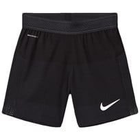NIKE Strike Shorts Svart BLACK/WHITE/WHITE
