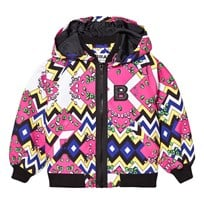 The BRAND Multi Jacket Multi Color Multi color