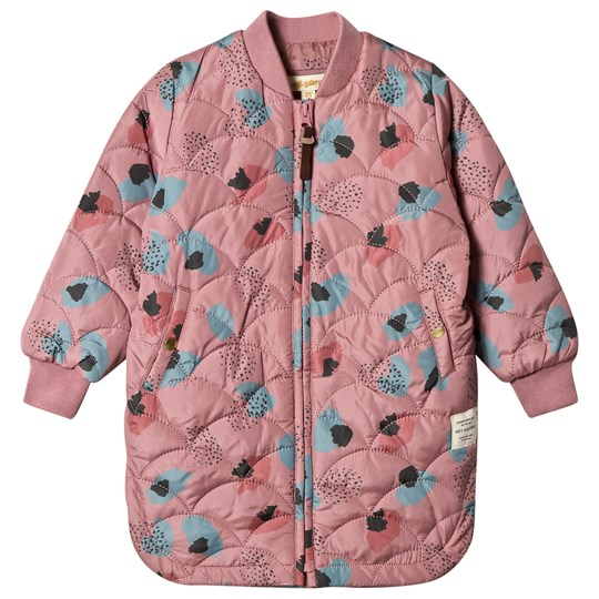 Soft Gallery Monroe Jacket Ash Rose Ash Rose, AOP Blot