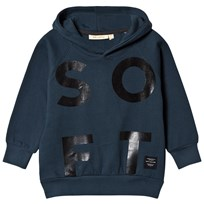Soft Gallery Siggi Hoodie Reflecting Pond, Soft Reflecting Pond, Soft