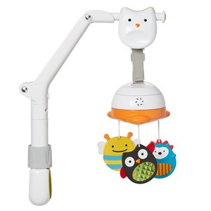 Image of Skip Hop Explore & More 3-in-1 Travel Mobile (3015621877)