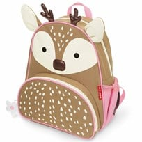 Skip Hop Winter Zoo Back Pack Deer