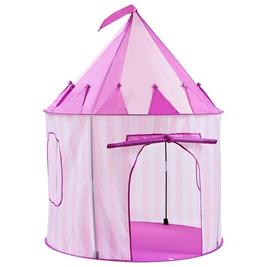 Kids Concept Fairy Play Tent Pink Lilac Pink