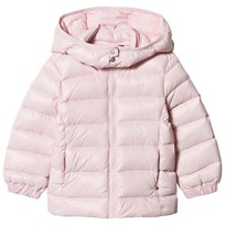 Ralph Lauren Hint of Pink Down Outerwear Jacket 003