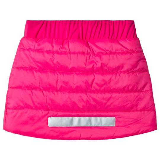Didriksons Юбка Dala Padded Kid's Skirt Fuchsia Pink