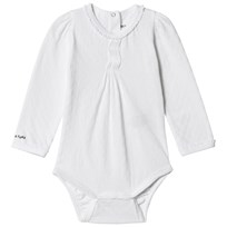 Mini A Ture Enya Baby Body White White