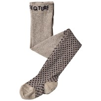Mini A Ture Ewa Stockings, BK Taupe Grey Taupe Grey