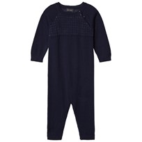 Mini A Ture Rohan Onesie Sky Captain Blue Sky captain blue