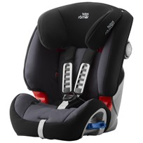 Britax Car Seat Multi-Tech III Storm Grey Storm Grey