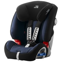Britax Multi-Tech III Bilbarnstol Moonlight Blue moonlight blue