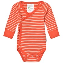 Geggamoja Wrap-Around Body L.Orange/Beige L.orange/beige