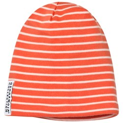 Geggamoja Topline Hat Light Orange/Beige