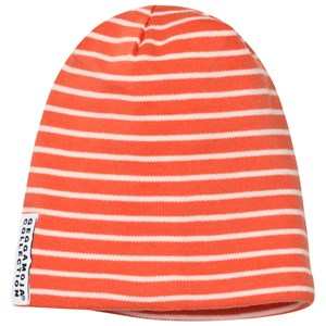 Geggamoja Topline Hat Light Orange/Beige XS (1-2 år)
