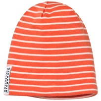 Geggamoja Topline Hat Light Orange/Beige L.orange/beige