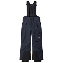 Didriksons Elton Thermo Pants Navy Navy