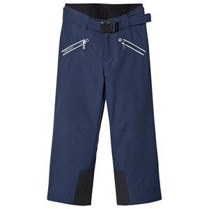 Image of Bogner Navy Tilo 3 Ski Pants L (10-11 years) (2773546057)