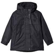 Hummel Pingo 3-in-1 Jacket Dark Navy Dark Navy