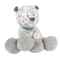 Nattou Soft Toy Léa Snow Leopard Multi