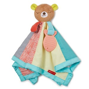 Image of Skip Hop Camping Cubs Bear Lovey (3015621409)