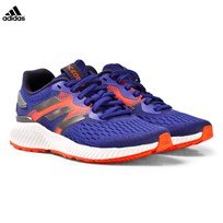 adidas Performance Navy Aero Bounce Junior Sneakers COLLEGIATE ROYAL/NIGHT MET. F13/ENERGY S17