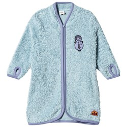 Modéerska Huset Teddy Fleece Jacket Peekaboo