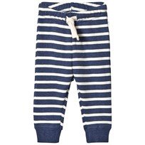 eBBe Kids Expo Sweat Pant Denim Blue Stripe Denim blue stripe