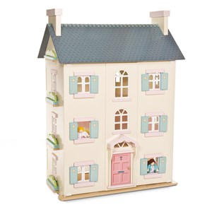 Image of Le Toy Van Cherry Tree Hall Dolls House (3+ years) (2874373181)