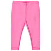 Poivre Blanc Pink Infants Base Layer Leggings 0034