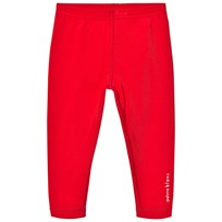 Poivre Blanc Red Infants Base Layer Leggings 0038