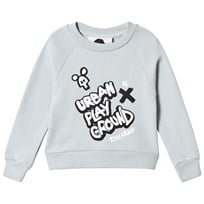 Koolabah Urban Playground Sweater Grey Grey