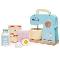 Le Toy Van Honeybake® Toy Mixer Set Blue