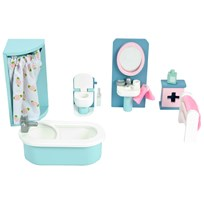 Le Toy Van Daisylane Bathroom Blue